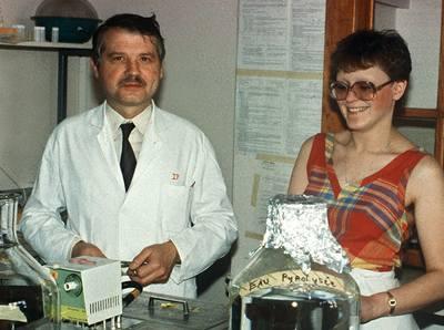 Nobelovku za lékařství získali virologové